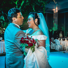 Wedding photographer Eduardo Torres (eduardotorres). Photo of 11.06.2015
