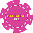 Baccarat Bet Tips icon