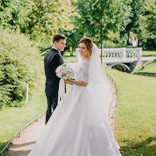 Wedding photographer Aleksey Glazanov (AGlazanov). Photo of 28.08.2017