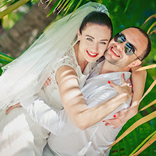 Wedding photographer Margarita Vasyukova (soulxray). Photo of 09.12.2015