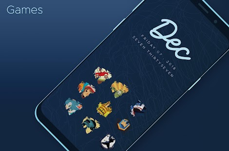Pcons - Icon Pack Screenshot