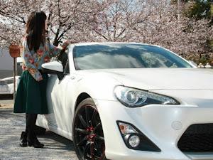 86 ZN6 GT Limitedのカスタム事例画像 しほさんの2021年03月26日20:19の投稿