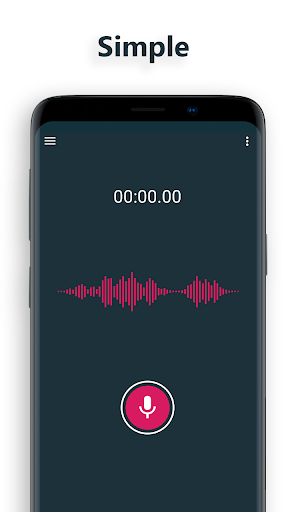 Voice Changer - Audio Effects App Report on Mobile Action - App
