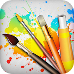 Drawing Desk Draw Paint Color Doodle & Sketch Pad 5.7.6