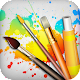 Drawing Desk Draw Paint Color Doodle & Sketch Pad