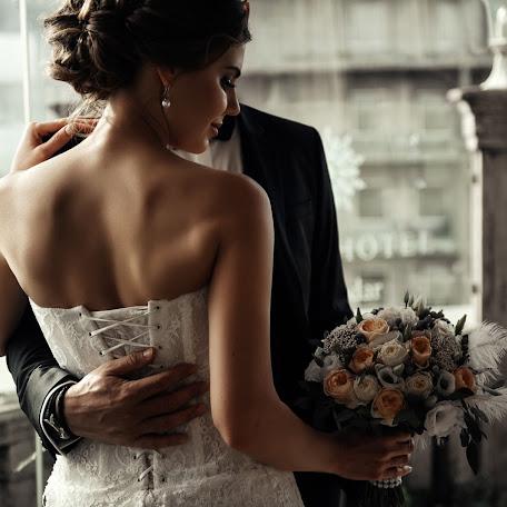 Wedding photographer Konstantin Tarasenko (Kostya93). Photo of 20.02.2018