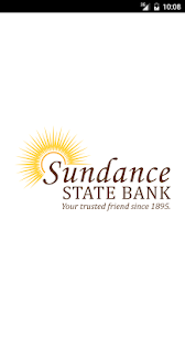 Sundance State Bank Phone- screenshot thumbnail