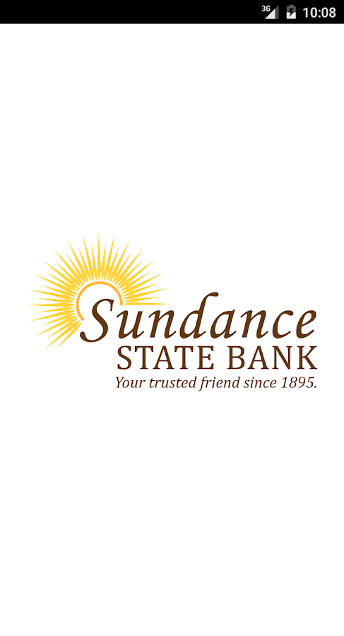 Sundance State Bank Phone- screenshot