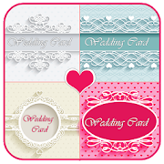 Wedding invitation card maker apps on google play wedding invitation card maker stopboris Image collections