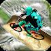 BMX Bicycle Race Impossible BMX Stunts Racer icon
