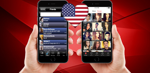 Free american dating chat apps