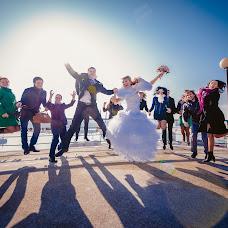 ช่างภาพงานแต่งงาน Maksim Ivanyuta (IMstudio) ภาพเมื่อ 01.05.2014