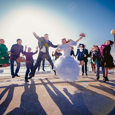 Fotografo di matrimoni Maksim Ivanyuta (IMstudio). Foto del 01.05.2014
