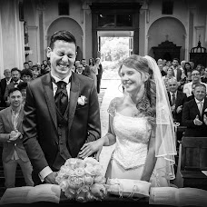 Fotografo di matrimoni Valentino Tivioli (ValentinoTivio). Foto del 18.05.2018