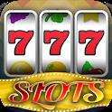 777 Slots - Vegas Madness icon