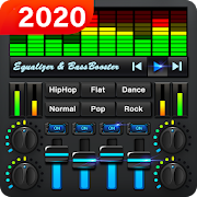 App Equalizer & Bass Booster APK for Windows Phone
