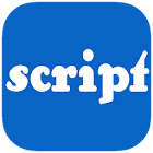 Script Fonts for FlipFont icon
