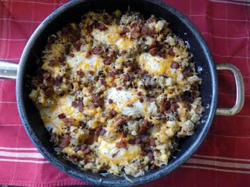 Flip The Menu This Week, Serve Breakfast For Dinner Recipe