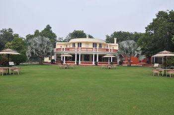Vivanta by Taj Sawai Madhopur