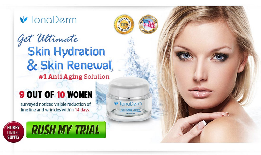 Buy TonaDerm Cream