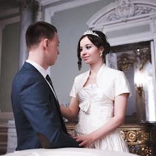 Wedding photographer Polina Evtifeeva (terianora). Photo of 27.03.2017