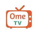 OmeTV Video Chat - Meet strangers, make friends icon