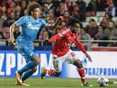 Renato Sanches, la perle portugaise qui perce à Benfica