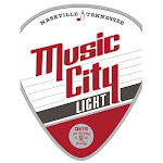 Logo for Music City Beer Co