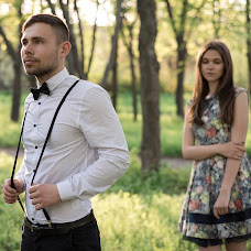Wedding photographer Vitaliy Manzhos (VitaliyManzhos). Photo of 30.04.2017