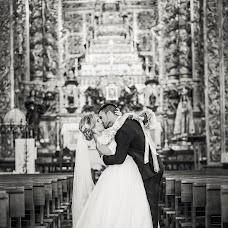 Wedding photographer Leandro Leitão (leophoto). Photo of 11.01.2018