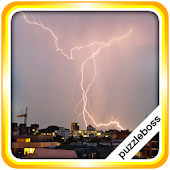 Jigsaw Puzzles: Storms