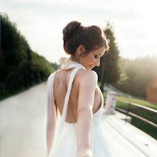 Wedding photographer Lyubov Mishina (mishinalova). Photo of 26.07.2018