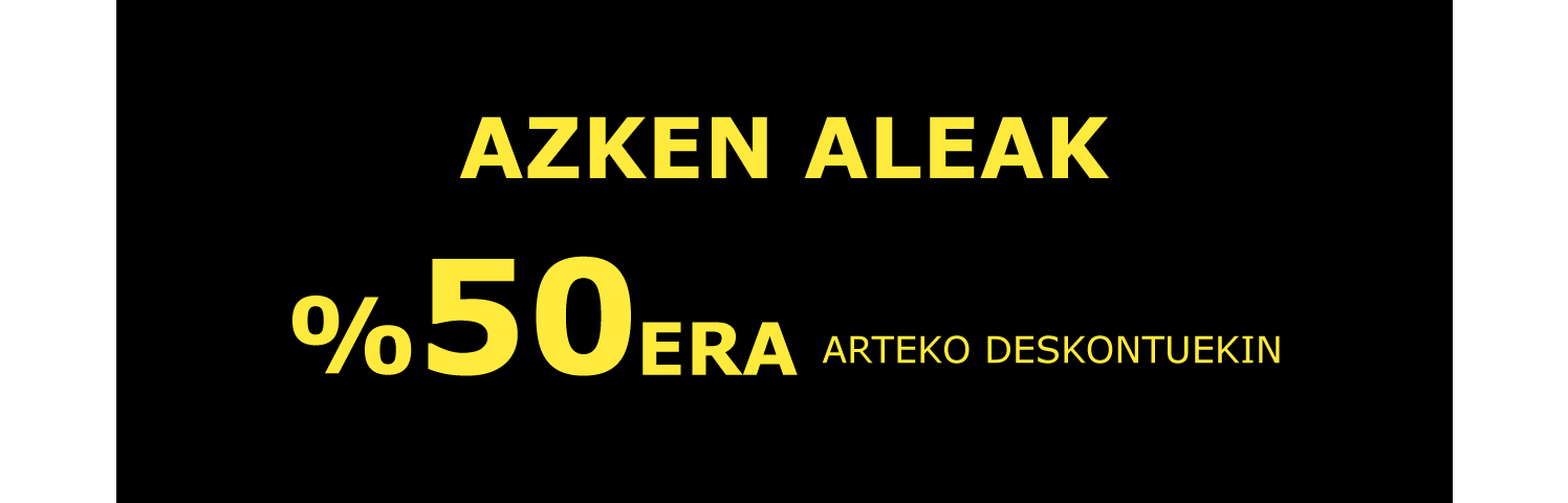 AZKEN UNITATEAK IKEA