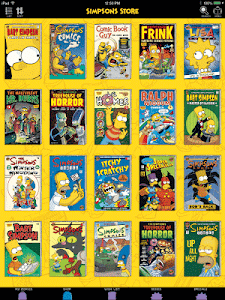 Simpsons Store screenshot 11
