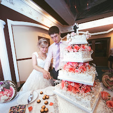 Wedding photographer Eduard Skiba (EddSky). Photo of 26.07.2015