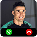 Prank call from Ronaldo icon
