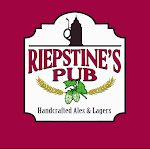 Logo for Riepstine's Pub