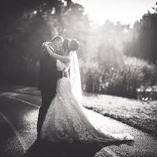 Wedding photographer Marius Godeanu (godeanu). Photo of 26.01.2019