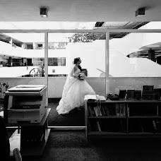Wedding photographer Viktor Krutickiy (krutitsky). Photo of 15.10.2017