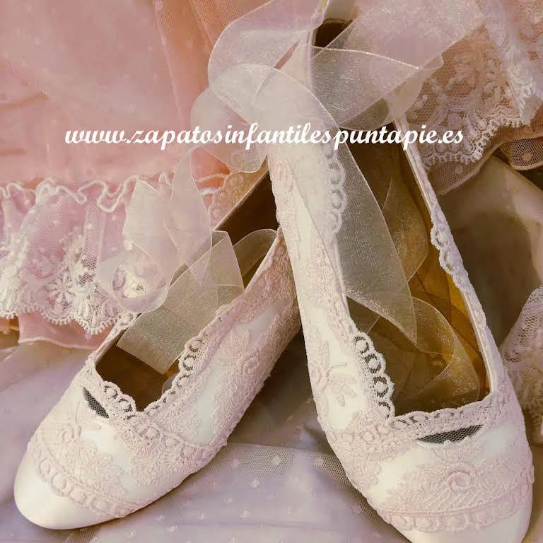 8016b7ff Zapatos Infantiles Puntapie - Zapatería en Talavera de la Reina