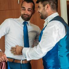 Φωτογράφος γάμων Sam Tziotzios (timenio). Φωτογραφία: 16.07.2017