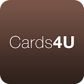 Cards4U - Your Card Wallet