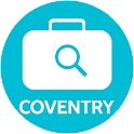 Jobs in Coventry, UK icon