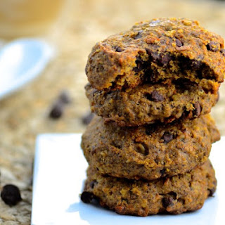 Chocolate Protein Cookies Recipes