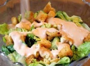 Best Thousand Island Dressing Ever Recipe Just A Pinch Recipes