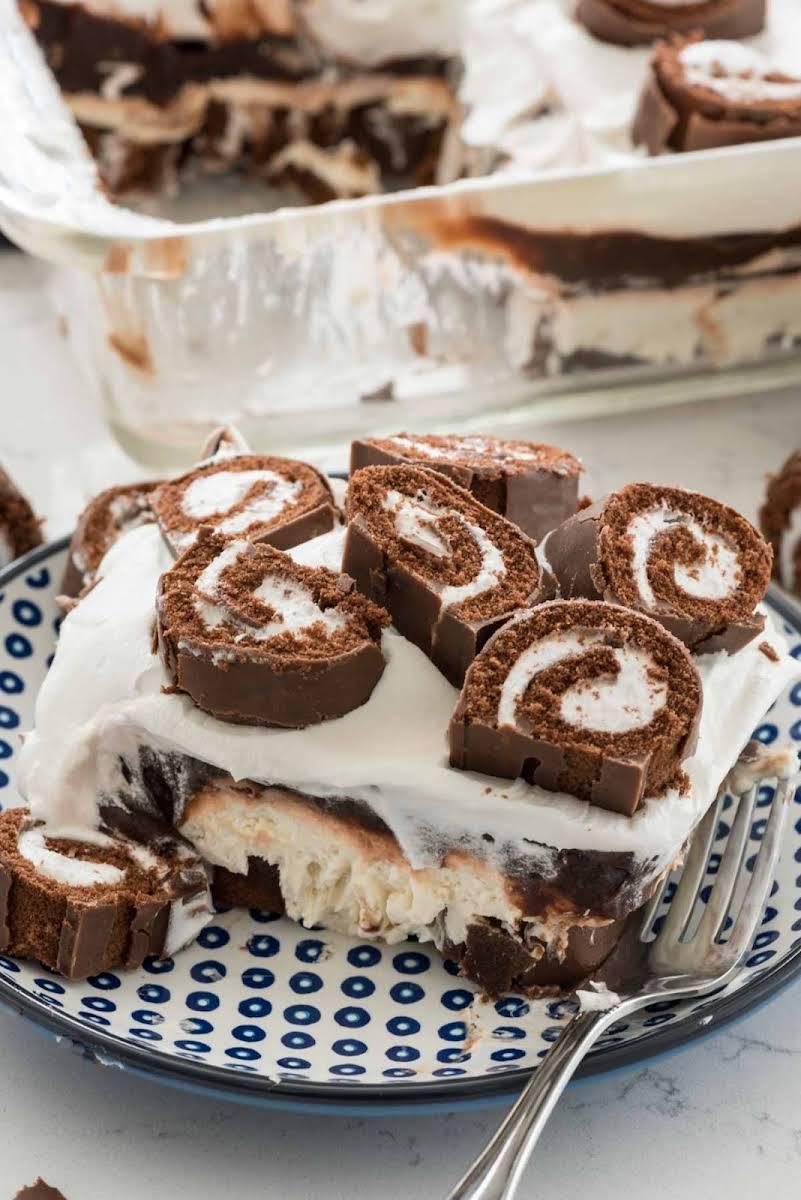 10 Best Swiss Desserts Recipes
