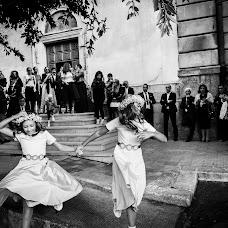 Wedding photographer Daniela Cardone (danicardone). Photo of 09.06.2017