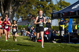 Photo: JV Girls 44th Annual Richland Cross Country Invitational  Buy Photo: http://photos.garypaulson.net/p110807297/e46cfed3a