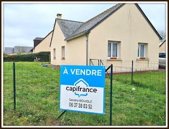 maison à Soulgé-sur-Ouette (53)