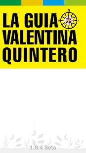 La Guía Valentina Quintero - náhled